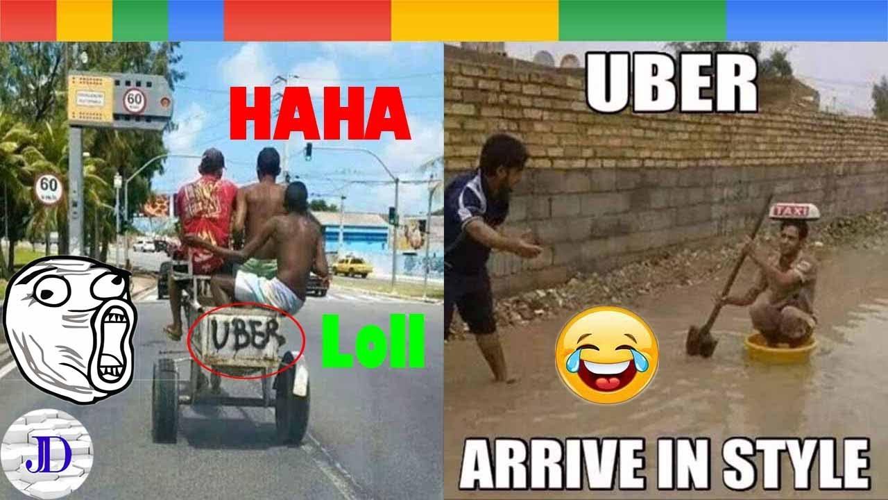 Funny Uber Memes : Funny uber jokes & memes that'll make you smile part i youtube