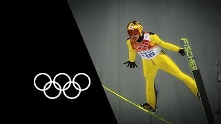 The Record Breakers Of Sochi - Part 2 | Olympic Records