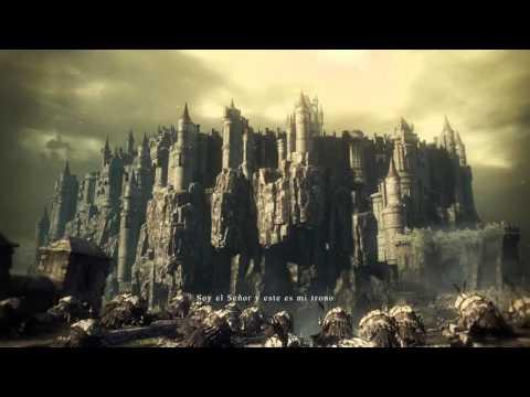 Dark Souls III - Trailer de lanzamiento