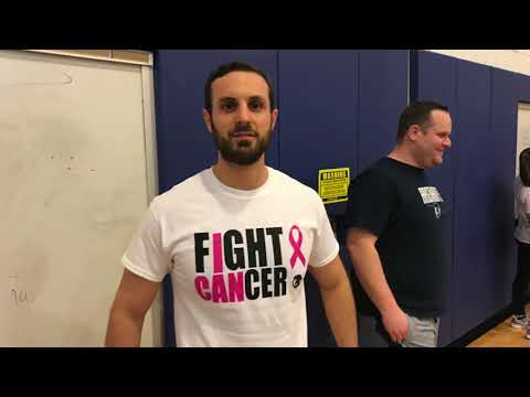 2018 Fight Cancer Volleyball T...