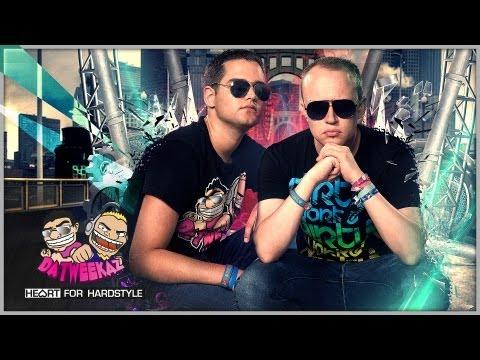 Da Tweekaz - Heart for Hardstyle 84 (Official Videoclip)