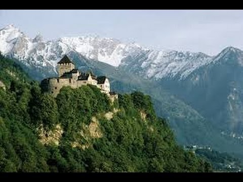 Liechtenstein Adventure Travel