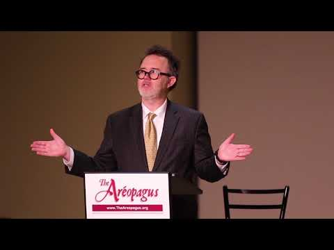 """Rod Dreher """"How To Be a Christian in a Society That No Longer Is"""""""