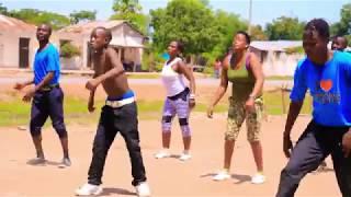 Kidomela Hujafa Hujaumbika (Official Video HD) Kalunde Media