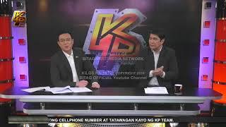 Kilos Pronto Full Episode | December 21, 2017