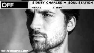 Sidney Charles - Soul Station - OFF052