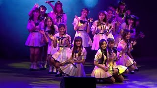 [Fancam] BNK48 - Kimi wa Melody (ในชุดฤดูใหม่) | Shell Advance D-Day | 3.10.18
