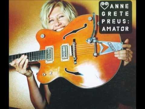 Anne Grete Preus - Amatør (2001)