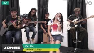 Download Mp3 Kalua - Semalam Di Cianjur  Acoustic - Covering  Cipt. Alfian
