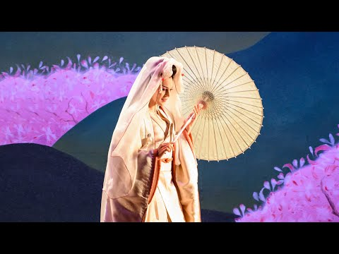 Madama Butterfly Trailer 2017 (The Royal Opera)