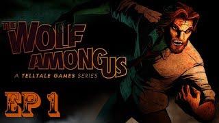 The Wolf Among Us - Ep 1 : Bienvenue à Fableville !
