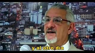 Video: Eduardo Cattáneo saquea los sueldos de empleados públicos (El Tribuno)