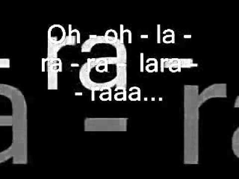 El pianista (letra)