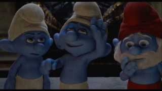 Los Pitufos 2 (The Smurfs 2) - Trailer 2 en español HD