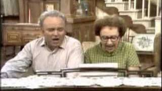 All in the Family / Archie Bunker