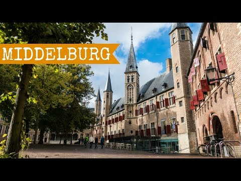 Middelburg in 48 hours | City Guide | Zeeland in the Netherlands | Holland | TravelGretl