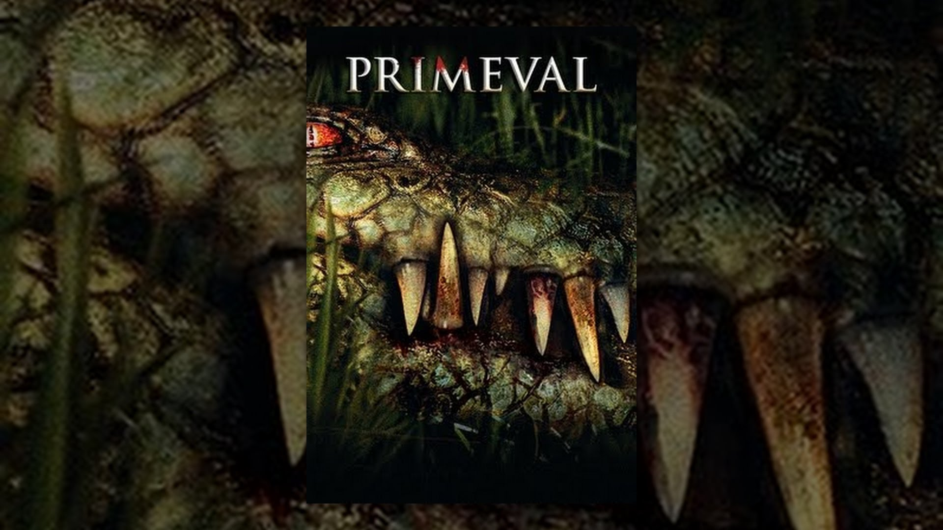 Primeval - YouTube
