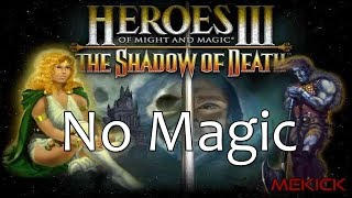 Heroes of Might and Magic III: No Magic 1v7 FFA (200%)