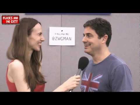Gremlins  with Zach Galligan