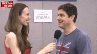 Gremlins Interview with Zach Galligan