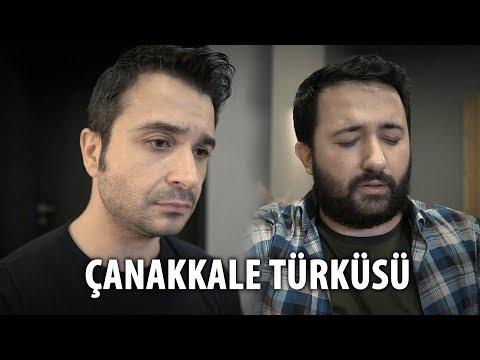 ÇANAKKALE TÜRKÜSÜ - Eser Eyüboğlu & Volkan Kaplan