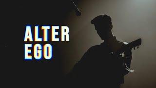 Cover images KALEO - Alter Ego [OFFICIAL LYRIC VIDEO]