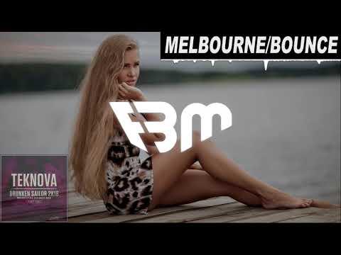 Teknova - Drunken Sailor 2k18 Pirate Song Melbourne Bounce Mix  FBM