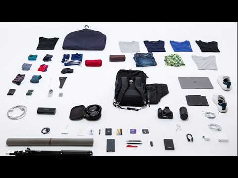 packing-the-frenchie-co.-speed-backpack
