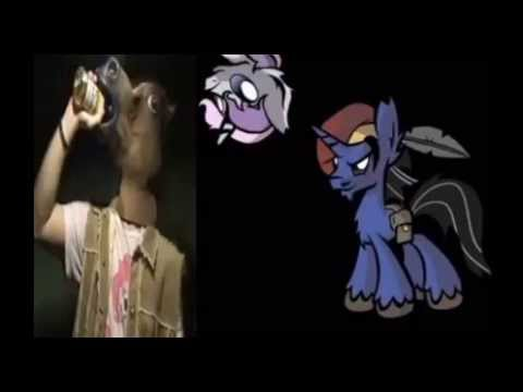 You'll Play Your Part - A Brony Parody