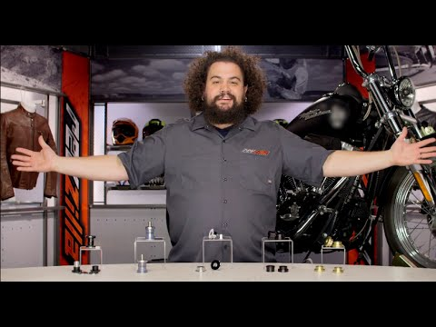 Thumbnail for Riser Bushings Buyers Guide for Harley