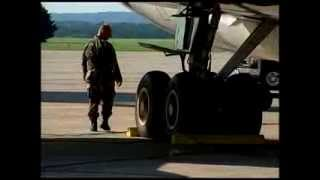 AWACS training takes flight at Griffiss