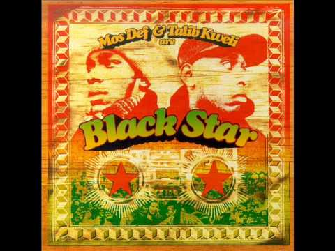 Mos Def -1998 -Mos Def & Talib Kweli - Astronomy (8th Light)