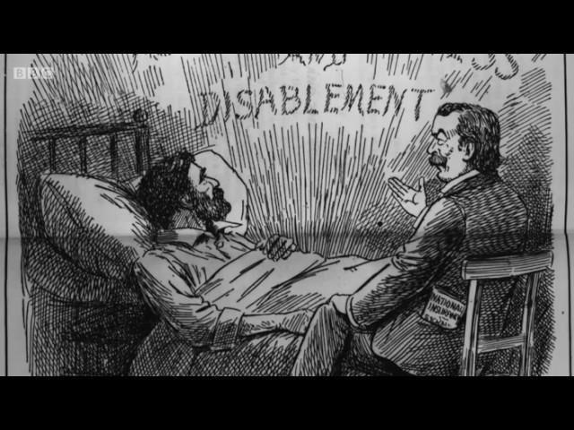 Dan Snow on Lloyd George Full BBC Documentary 2016