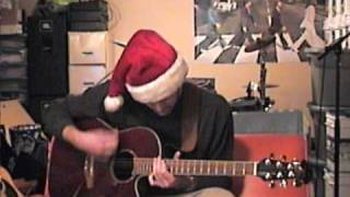 12-21-09 We're In This Together [Nine Inch Nails Acoustic Cover]