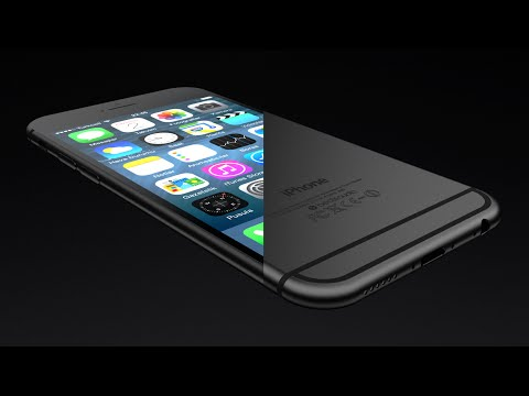 NEW Apple iPhone 6 - FINAL DESIGN