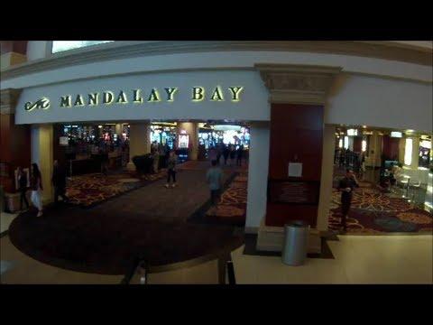 The Pes At Mandalay Place Las Vegas Walkthrough In Hd