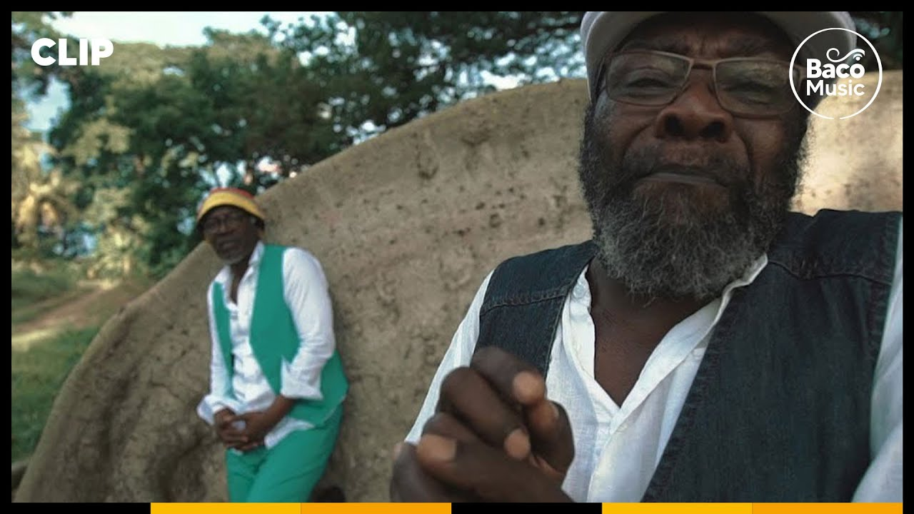 Clinton Fearon Feat Alpha Blondy Together Again Official