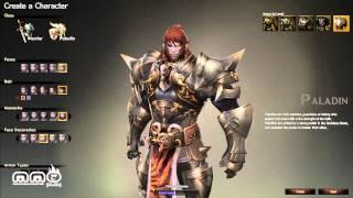 Dragon Knights Gameplay