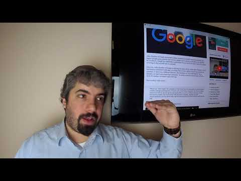 Google Mobile First Indexing Release, Algorithm Updates, Bing Search & More