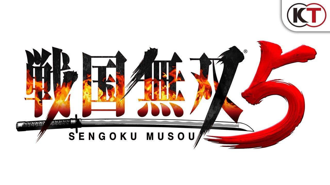 『戦国無双5』1stトレーラー(PlayStation®4)