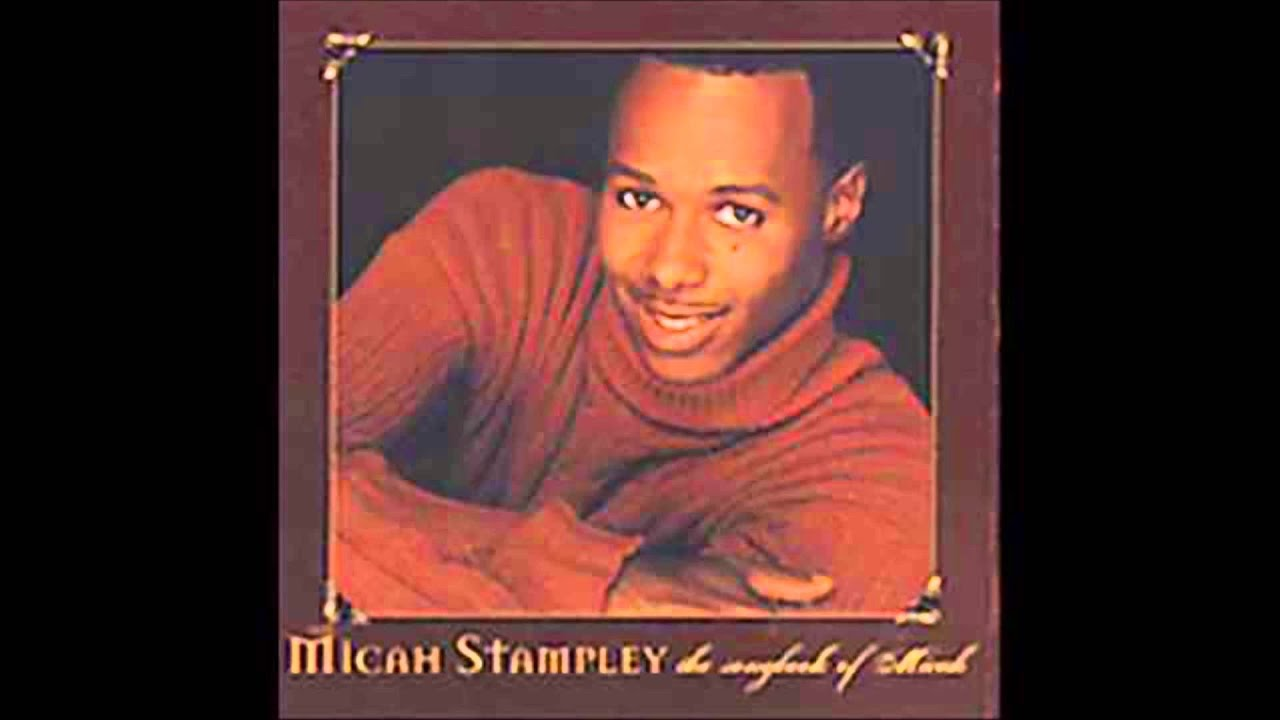He is Great - Micah Stampley