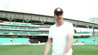 Kevin Pietersen: The day my life changed forever at the 2005 Ashes