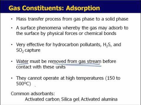 Air Pollution Control Tech 1