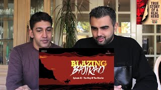 Blazing Bajirao Review - Episode 1: The Way of the Warrior | Ranveer, Deepika, Priyanka|