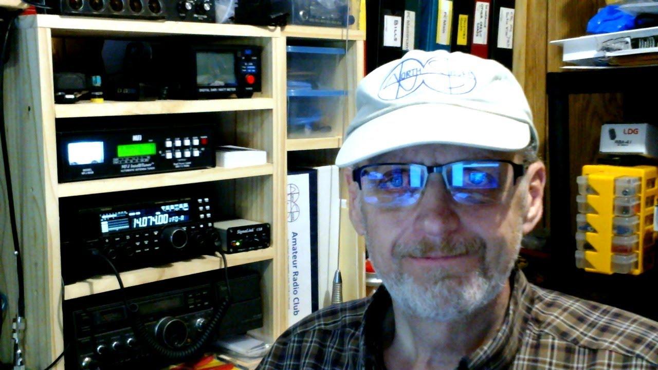 COVID-19 Rag Chew - Week 10 - Fri - TGIF!!!!! - YouTube