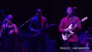 Ziggy Marley- The Fillmore- Silver Springs Maryland.