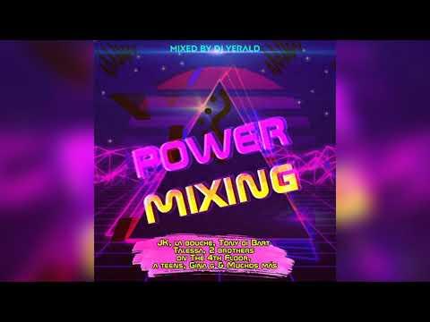 power mix megamix