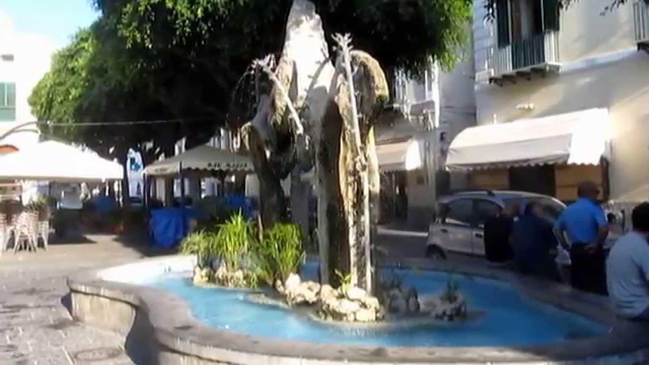 Forio Ischia Italy YouTube