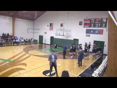 William Peace University - Men's Basketball vs. Huntingdon C