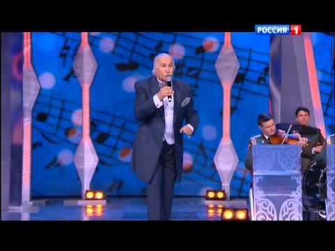 Владимир Зельдин - Песня о старости